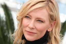 photo 21/42 - Cate Blanchett - Photocall Carol - Carol - © Isabelle Vautier pour Commeaucinema.com
