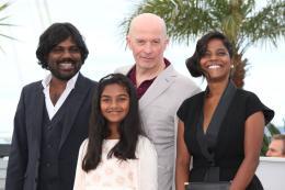 Antonythasan Jesuthasan Dheepan - Cannes 2015 photo 7 sur 13