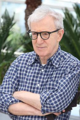 photo 36/49 - Woody Allen - Photocall L'Homme Irrationnel - L'Homme Irrationnel - © Isabelle Vautier pour Commeaucinema.com