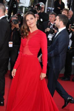 Virginie Ledoyen Les Enragés - Cannes 2015 photo 8 sur 68