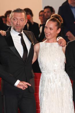 photo 48/107 - Mon Roi - Cannes 2015 - Emmanuelle Bercot - © Isabelle Vautier pour Commeaucinema.com