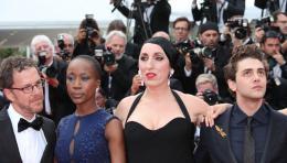 Ethan Coen Tapis de Cl�ture - Cannes 2015 photo 10 sur 67