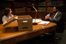 photo 28/139 - Chiwetel Ejiofor, Joe Cole - Aux Yeux de Tous - © Universal Pictures International