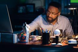 photo 122/139 - Chiwetel Ejiofor - Aux Yeux de Tous - © Universal Pictures International France