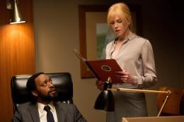 photo 106/139 - Chiwetel Ejiofor, Nicole Kidman - Aux Yeux de Tous - © Universal Pictures International