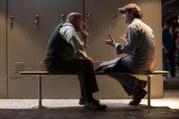 photo 81/139 - Billy Ray, Dean Norris - Aux Yeux de Tous - © Universal Pictures International
