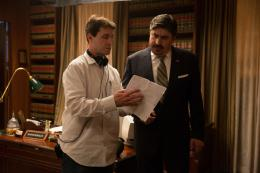 photo 97/139 - Billy Ray, Alfred Molina - Aux Yeux de Tous - © Universal Pictures International