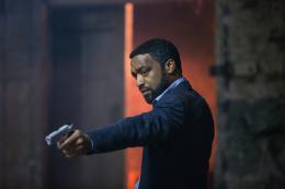 photo 98/139 - Chiwetel Ejiofor - Aux Yeux de Tous - © Universal Pictures International