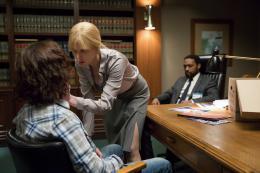 photo 94/139 - Chiwetel Ejiofor, Nicole Kidman, Joe Cole - Aux Yeux de Tous - © Universal Pictures International