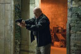 photo 120/139 - Dean Norris - Aux Yeux de Tous - © Universal Pictures International France