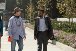 photo 53/139 - Billy Ray, Chiwetel Ejiofor - Aux Yeux de Tous - © Universal Pictures International