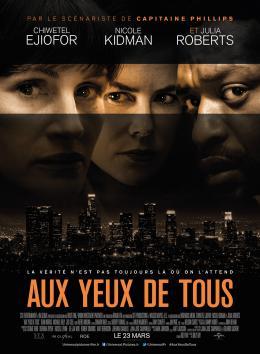 photo 136/139 - Aux Yeux de Tous - © Universal Pictures International France