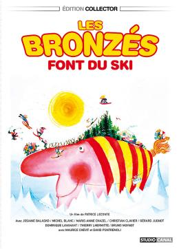 photo 1/1 - Dvd - Edition du 2 janvier 2006 - Les Bronzés font du Ski