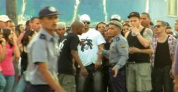 photo 4/5 - Esto es lo que hay - Chronique d'une po�sie cubaine - © JHR Films