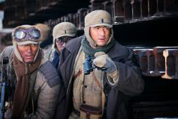 La Bataille de la Montagne du Tigre Zhang Hanyu, Tony Leung Ka Fai photo 2 sur 9