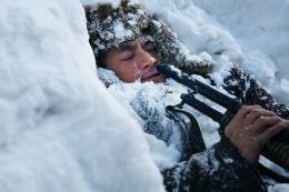 La Bataille de la Montagne du Tigre Zhang Hanyu photo 3 sur 9