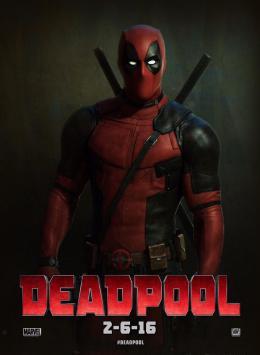 photo 20/20 - Deadpool