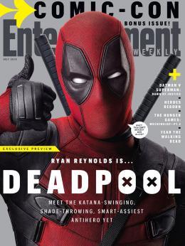 photo 19/20 - Deadpool