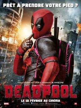 photo 17/20 - Deadpool - © 20th Century Fox