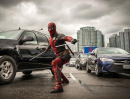 Ryan Reynolds Deadpool photo 9 sur 214