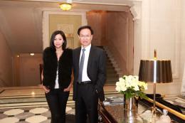 Jinglei Xu 5ème Festival du cinéma chinois en France 2015 photo 4 sur 15