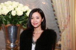 Jinglei Xu 5ème Festival du cinéma chinois en France 2015 photo 5 sur 15