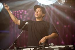 photo 22/35 - Neil Brown Jr. - N.W.A - Straight Outta Compton - © Universal Pictures International