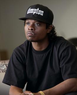photo 5/35 - Jason Mitchell - N.W.A - Straight Outta Compton - © Universal Pictures International
