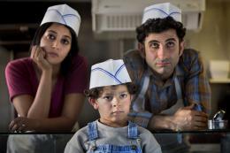 photo 12/16 - Kheiron, Le�la Bekhti - Nous Trois ou Rien - © Gaumont Distribution
