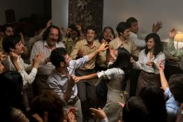 photo 7/16 - Kheiron, Le�la Bekhti, Cam�lia Jordana - Nous Trois ou Rien - © Gaumont Distribution