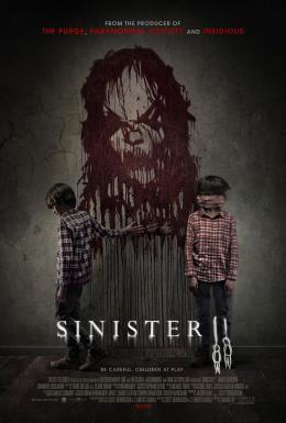photo 10/10 - Sinister 2