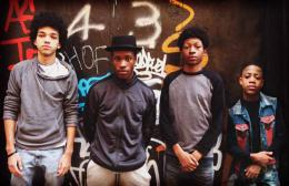 Skylan Brooks The Get Down photo 2 sur 4