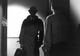 photo 17/46 - Le Doulos - Rétrospective Melville - © Sophie Dulac Distribution