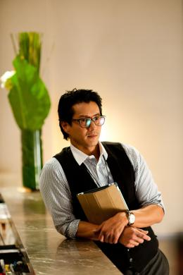 photo 20/22 - Will Yun Lee - Lost For Words - © Chapeau Melon Distribution