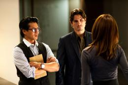 photo 17/22 - Will Yun Lee, Sean Faris - Lost For Words - © Chapeau Melon Distribution