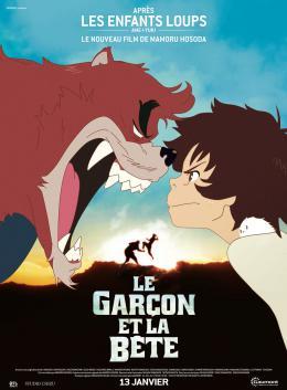 photo 11/11 - Le Garçon et la Bête - © Gaumont Distribution