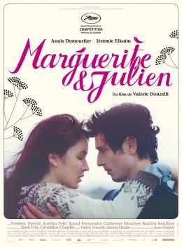 photo 5/24 - Marguerite et Julien - © Wild Bunch Distribution