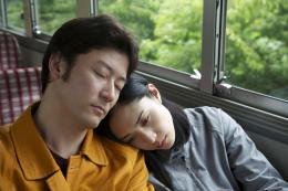 photo 3/7 - Eri Fukatsu, Tadanobu Asano - Vers l'Autre Rive - © Version Originale / Condor