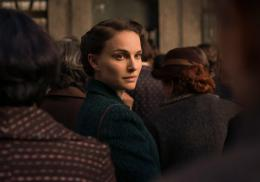 Une Histoire d'Amour et de Ténèbres Natalie Portman photo 1 sur 14