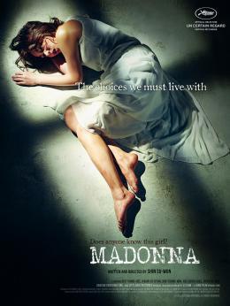 Madonna photo 9 sur 9