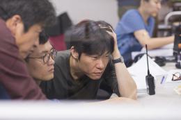 photo 4/5 - Hong Won-Chan - Office