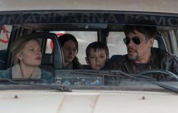 A Perfect Day (un jour comme un autre) Mélanie Thierry, Olga Kurylenko, benicio Del Toro photo 7 sur 9