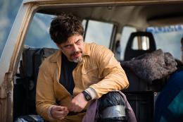 A Perfect Day (un jour comme un autre) Benicio Del Toro photo 6 sur 9