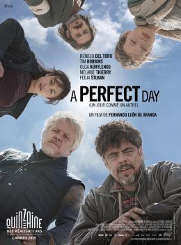 A Perfect Day (un jour comme un autre) photo 9 sur 9