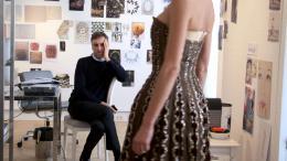 Raf Simons  Dior et Moi photo 1 sur 1