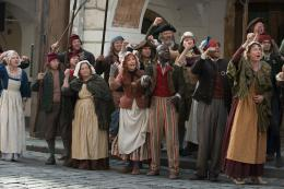 Les Visiteurs : La Révolution Marie-Anne Chazel, Pascal N'Zonzi photo 5 sur 21