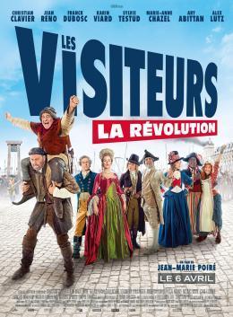photo 21/21 - Les Visiteurs : La Révolution - © Gaumont Distribution