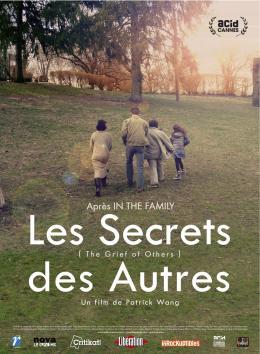 photo 1/1 - Les Secrets des Autres - © E.D. Distribution
