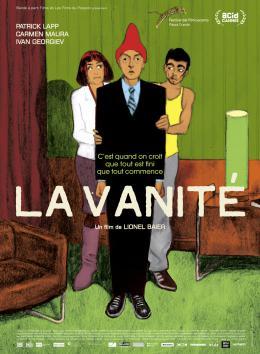 photo 9/9 - La Vanité - © Happiness Distribution