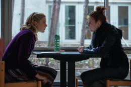 photo 11/35 - Greta Gerwig, Julianne Moore - Maggie a un plan - © Diaphana